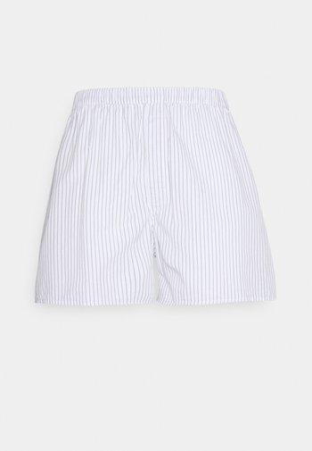 BOXER SHORTS - Boxer shorts - white
