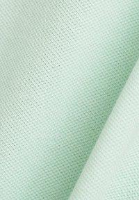 Esprit - FASHION - Polo shirt - pastel green - 8