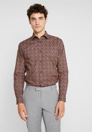 SLHSLIMPEN - Formal shirt - dark sapphire