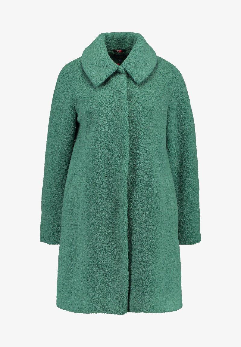 BETTY COAT MURPHY Winterjas fir green