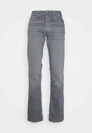 GROVER - Straight leg jeans - storm grey