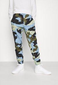 adidas Originals - Pantaloni sportivi - ambient sky - 0