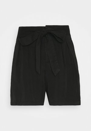 VMMIA LOOSE SUMMER - Shorts - black