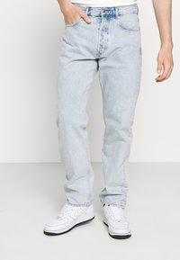 ARKET - Jeans straight leg - blue - 0