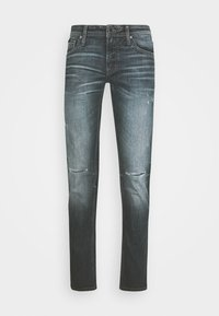 Antony Morato - TAPERED OZZY INCH - Jeans Tapered Fit - blue denim - 4