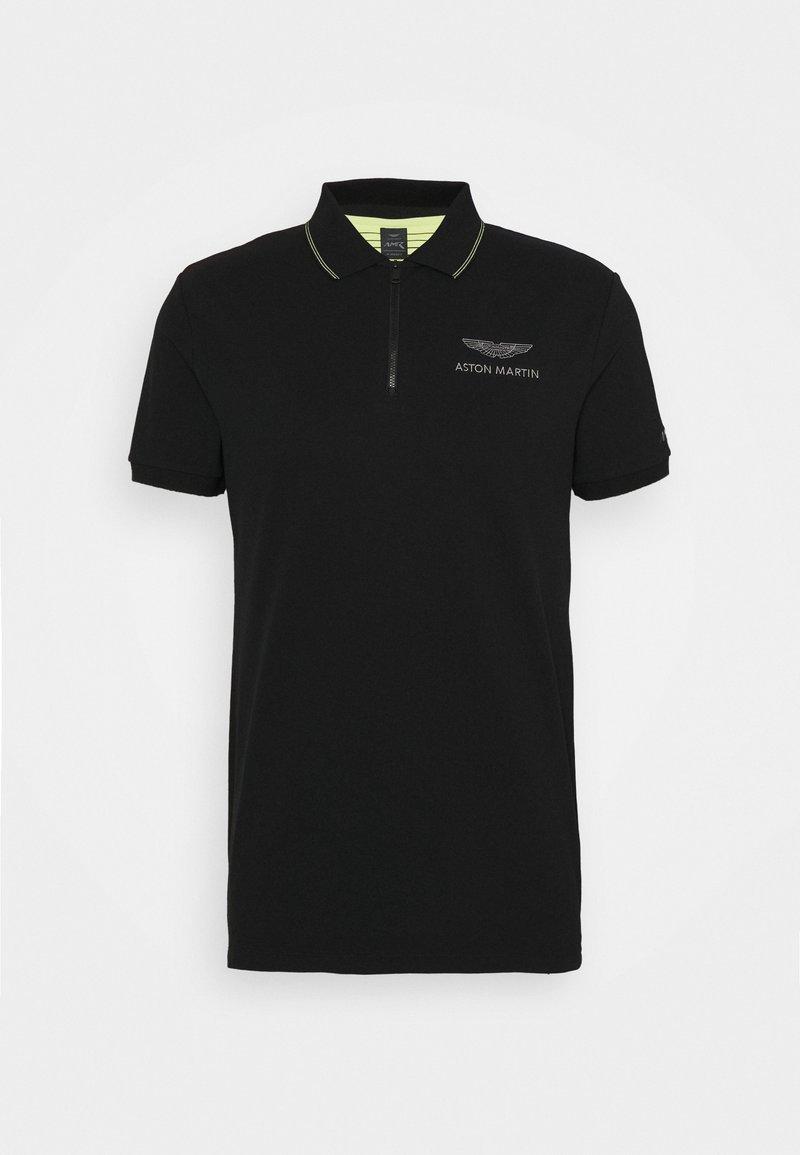 Hackett Aston Martin Racing - Polo - black