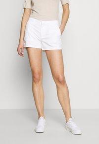 Kaporal - ROKET - Shorts - white - 0