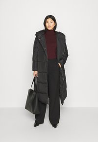 Esprit Collection - PADDED - Winter coat - black - 1