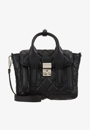 PASHLI MINI SATCHEL - Handbag - black