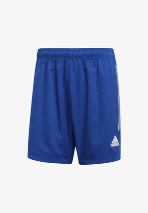 CONDIVO 20 SHORTS - Sports shorts - blue