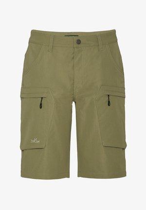 Shortsit - light green