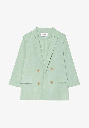 RUSTIKALER  - Blazer - green