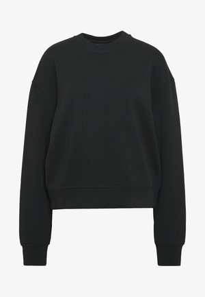 KELSEY CREW NECK - Sweatshirt - black