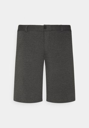 JJIPHIL - Shorts - grey melange