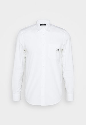 BILL POCKET - Chemise - white