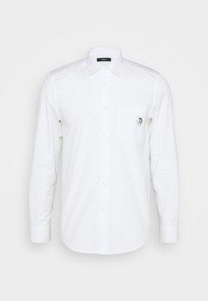 BILL POCKET - Overhemd - white