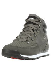 The North Face - BACK-TO-BERKELEY REDUX REMTLZ  - Hiking shoes - green - 2