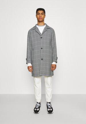 BOSS X RUSSELL ATHLETIC DEJAM RA - Short coat - medium grey