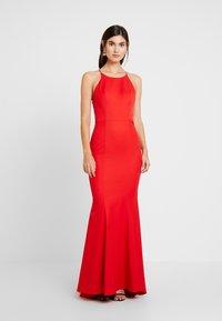 Jarlo - ADDILYN - Occasion wear - red - 0