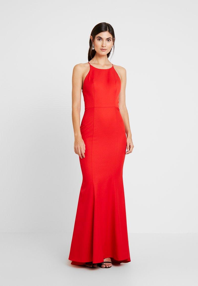 Jarlo - ADDILYN - Occasion wear - red