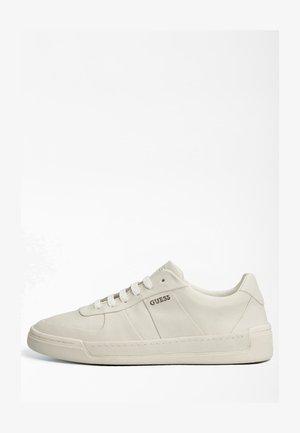 STRAVE  - Sneakers basse - weiß
