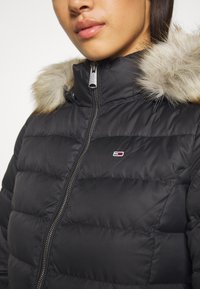 Tommy Jeans - BASIC HOODED JACKET - Down jacket - black - 7