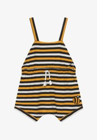 Lucy & Sam - BEE STRIPE BABY - Overal - multi-coloured - 2