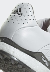 adidas Performance - TOUR360 BOOST SPORTS GOLF SNEAKERS SHOES - Golf shoes - white - 9