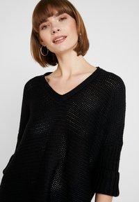 Noisy May - NMVERA  - Jumper - black