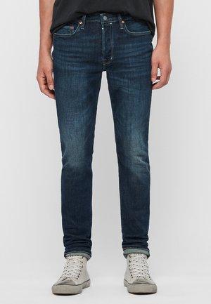 REX - Slim fit jeans - blue