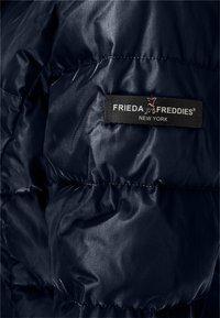 Frieda & Freddies - Winter jacket - midnight blue - 2