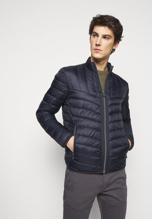 GIACO - Winter jacket - dark blue