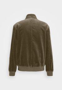Polo Ralph Lauren - WALE BARRACUDA - Summer jacket - whiskey barrel - 7
