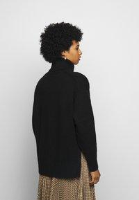 Polo Ralph Lauren - Neule - black - 2