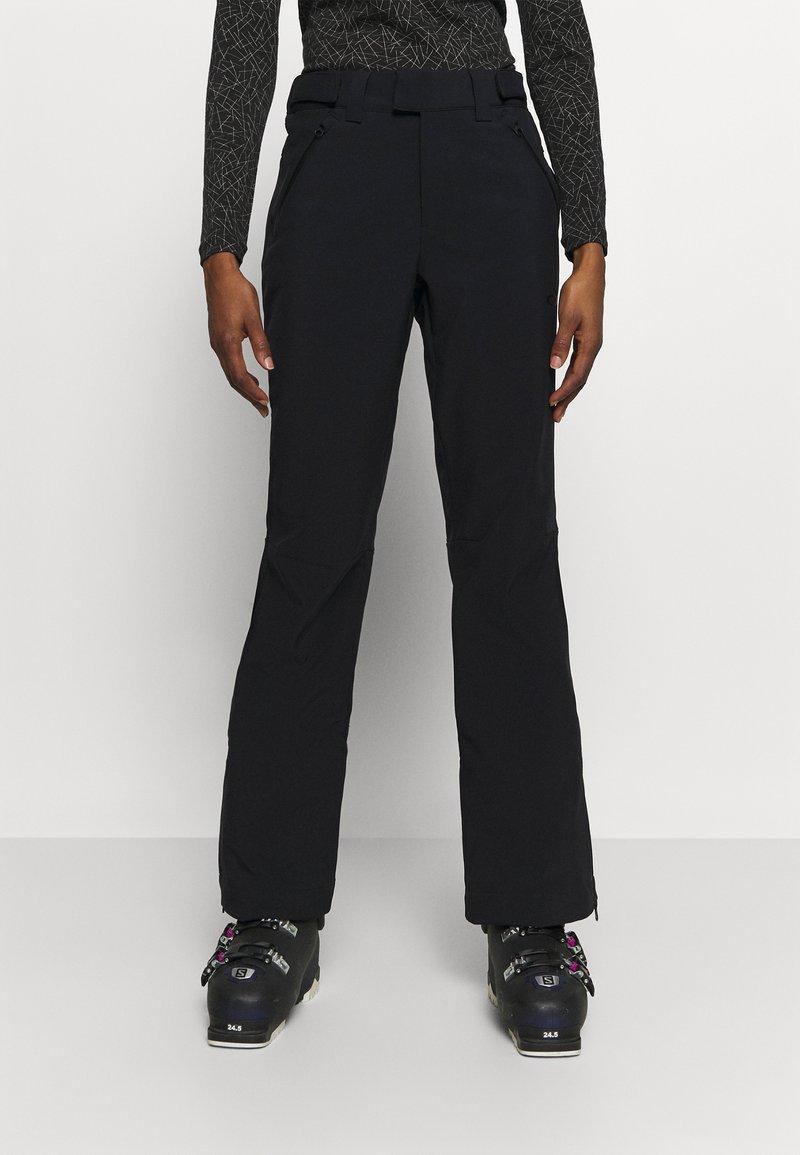 Oakley - WOMENS PANT - Pantalón de nieve - blackout