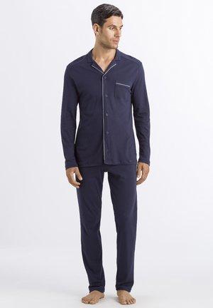 SHADOW SET - Pyjamas - Black iris
