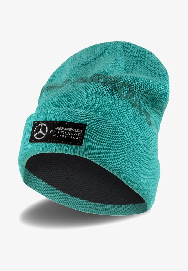 Bonnet - spectra green
