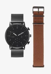 YOURTURN - Watch - black - 2