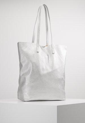 VMANNA - Shopper - silver