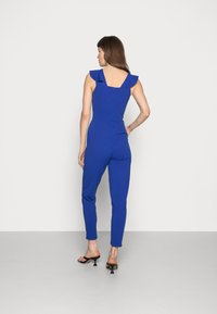 WAL G. - Jumpsuit - cobalt blue - 3