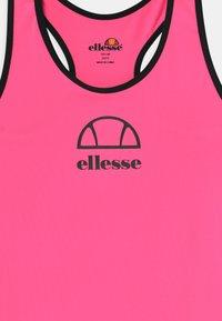 Ellesse - MARTINIA UNISEX - Top - neon pink - 2