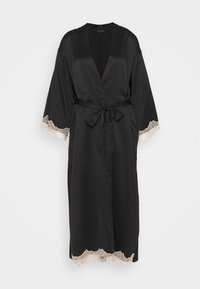 Ann Summers - MAXI ROBE - Dressing gown - black - 0