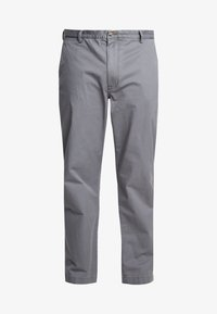 Polo Ralph Lauren Big & Tall - CLASSIC FIT BEDFORD PANT - Chinos - norfolk grey - 4