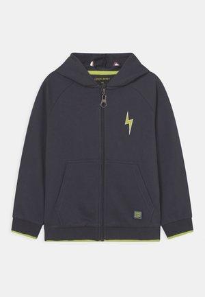 SMALL BOYS  - Zip-up sweatshirt - parisian night