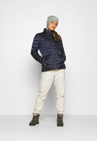 Luhta - HAATAJA - Winter jacket - dark blue - 1