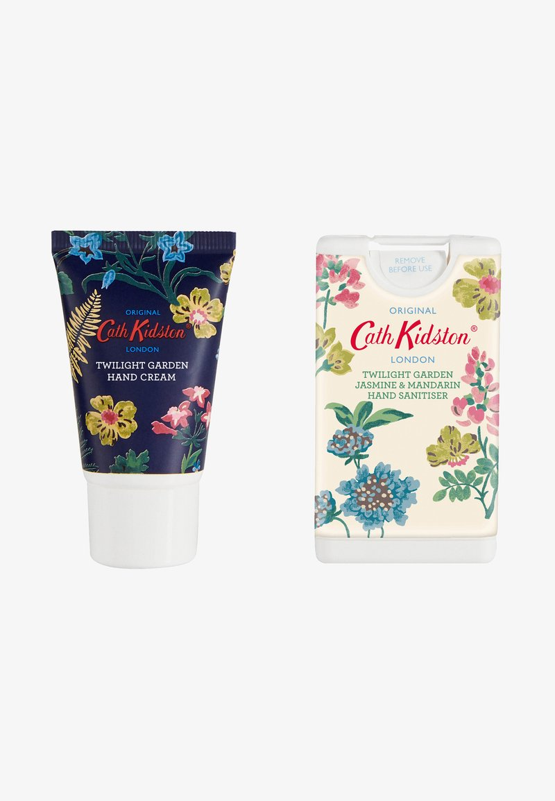 Cath Kidston Beauty - TWILIGHT GARDEN COSMETIC POUCH - Bad- & bodyset - -
