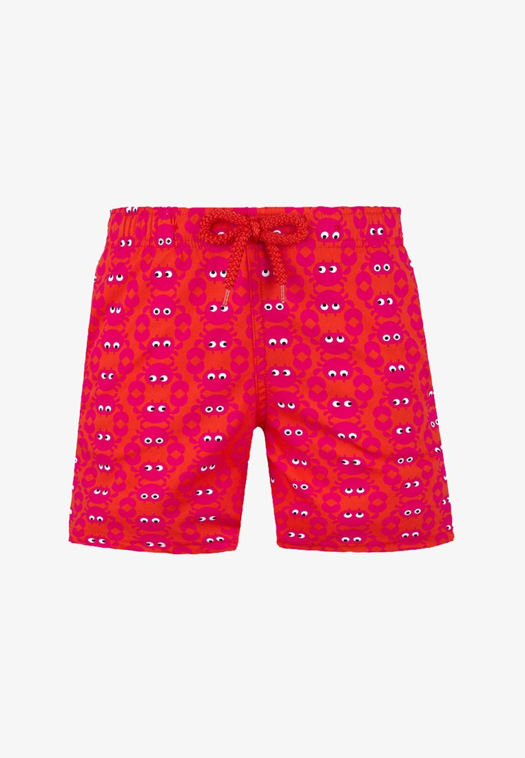 Vilebrequin - Swimming shorts - red