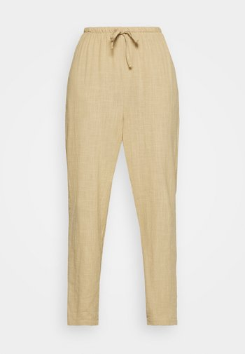 CALI PULL ON PANT - Bukse - brown taupe