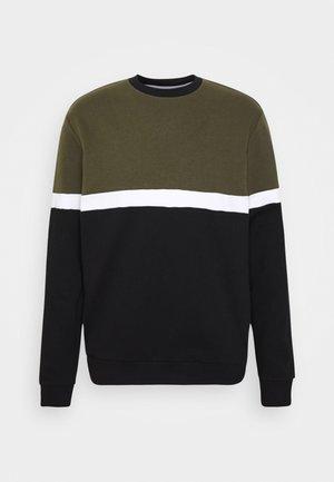 Sweatshirts - deep depths