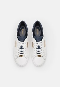 MICHAEL Michael Kors - COLBY  - Sneakersy niskie - navy - 4